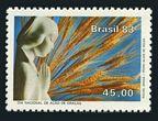 Brazil 1896