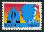 Brazil 1953