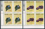 Brazil 2198-2199 blocks/4