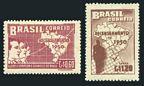 Brazil 697, C80 mlh
