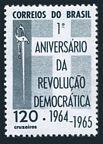 Brazil 996