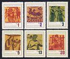Bulgaria 1300-1305