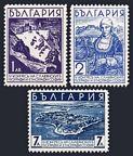 Bulgaria 301-303 mlh