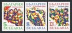 Bulgaria 3432-3434