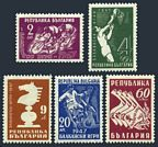 Bulgaria 578-582