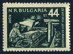 Bulgaria 867 mlh