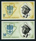 Burundi 40-41