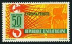 Central Africa C25