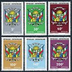 Central Africa   O11-O16