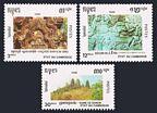 Cambodia 1046-1048
