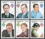 Cambodia 1551-1556, 1557