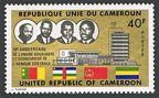 Cameroun 595