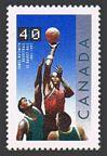 Canada 1343, 1344 ac sheet
