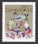 Canada 1460