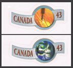 Canada 1507 two var