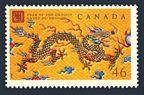 Canada 1836, 1837 sheet