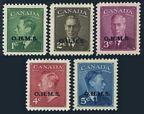 Canada O12-O15A