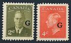 Canada O28-O29