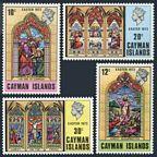 Cayman 310-313