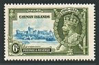 Cayman 83
