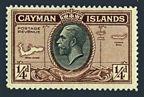 Cayman 85 mlh