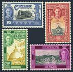 Ceylon 296-299 mlh