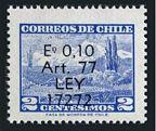 Chile RA1
