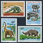 Congo PR 229-232