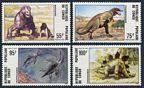 Congo PR 352-355