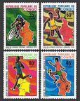 Congo PR 382-385