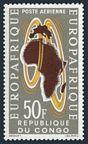 Congo PR C16
