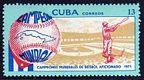 Cuba 1667