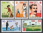 Cuba 1930-1934
