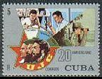 Cuba 2500