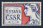 Czechoslovakia 1003