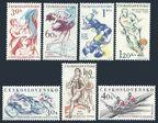 Czechoslovakia 1023-1029
