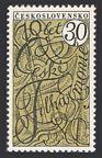 Czechoslovakia 1366