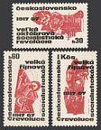 Czechoslovakia 1504-1506