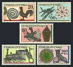 Czechoslovakia 1826-1830