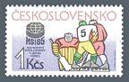 Czechoslovakia 2555