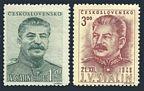 Czechoslovakia 399-400