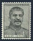 Czechoslovakia 581