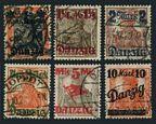 Danzig 25-30 used