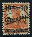 Danzig 30a used