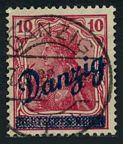 Danzig 36 used