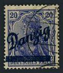 Danzig 38 used