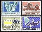 Denmark 482-485