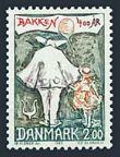 Denmark 733 mlh