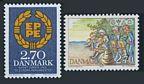 Denmark 753-754 mlh