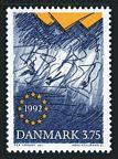 Denmark 967
